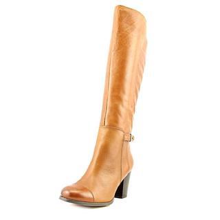 Giani Bernini Women's 'Ellee' Leather Boots