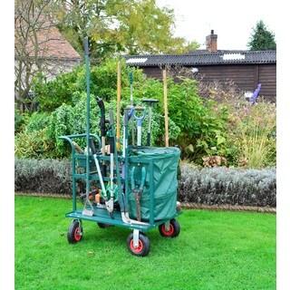 Bosmere Garden Tool Cart