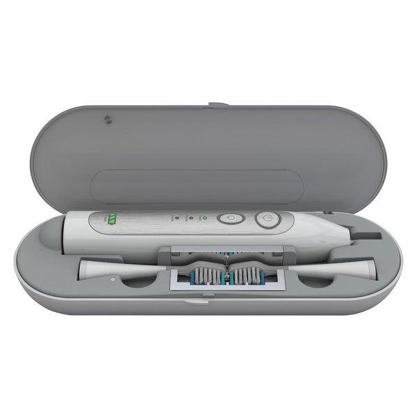 Dazzlepro Elite Sonic Toothbrush with UV Sanitizing Charging Case