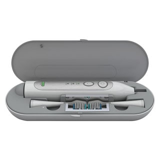 Elite Sonic Toothbrush with UV Sanitizing Travel Charger