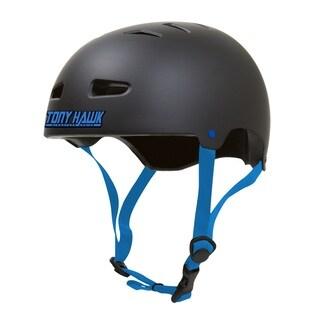 Tony Hawk Black Helmet - Large / X-Large