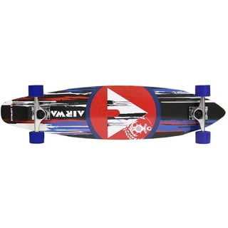 "AIRWALK 36"" LONGBOARD - ANCHORED"