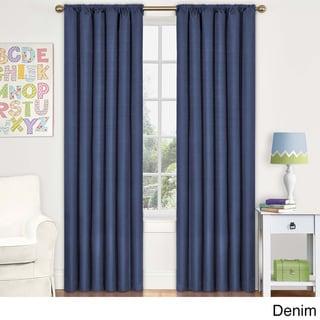 Eclipse Kids Kendall Blackout Curtain Panel