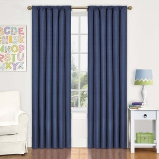 Kids Kendall Blackout Curtain Panel