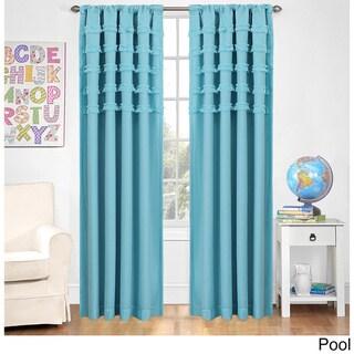 Curtains Ideas 86 inch curtain panels : Blue, 86 Inches, Blackout Curtains & Drapes - Shop The Best Deals ...