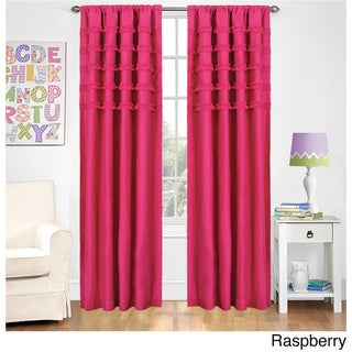 Pink Curtains & Drapes - Shop The Best Deals For Apr 2017