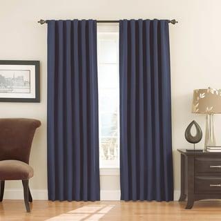 Eclipse Fresno Blackout Window Curtain Panel