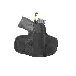 Crossfire Elite Traverse Compact Semi-Auto Ambidextrous Holster