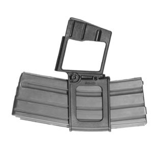 FAB Defense Horizontal Magazine Carrier