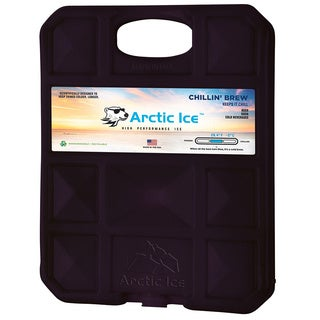 Chillin Brew 28 Degree Collegiate Ice Panel XL