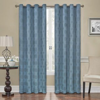 Tatum Blackout Curtain Panel