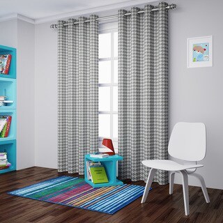 Bexley Window Curtain Panel