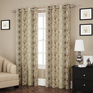 Shayla Thermapanel Curtain Panel