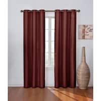 Eclipse Madison Blackout Window Curtain Panel