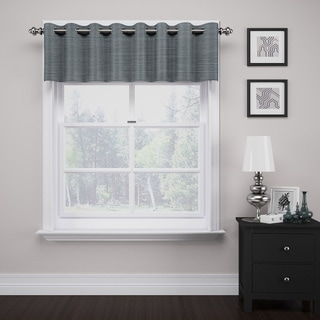 Deron Grommet Window Valance