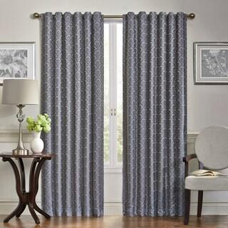 Fallon Room Darkening Curtain Panel