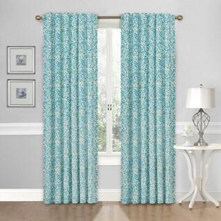 Waverly Do the Twist Curtain Panel