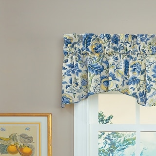 Shop Waverly Imperial Dress Valance 80x18 Free