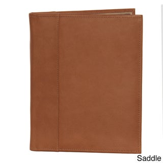 Letter-Size Padfolio with Organizer