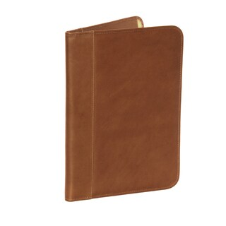 Piel Leather Legal-Size Open Padfolio (3 options available)
