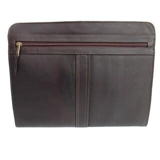 Piel Leather Three-Way Envelope Padfolio (2 options available)