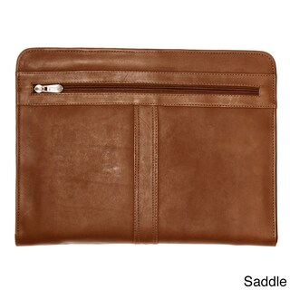 Piel Leather Three-Way Envelope Padfolio