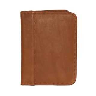 Piel Leather Junior Padfolio|https://ak1.ostkcdn.com/images/products/11003220/P18021884.jpg?impolicy=medium