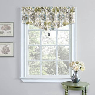 Waverly Kings Turban Ascot Valance