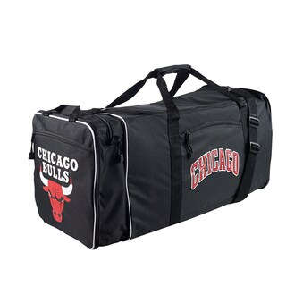 NBA Chicago Bulls 28-inch Duffel Bag