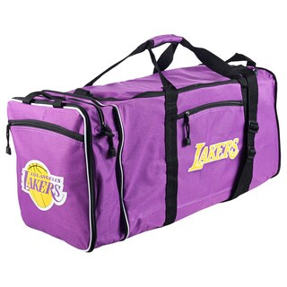 NBA Los Angeles Lakers 28-inch Duffel Bag