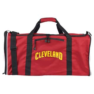 NBA Cleveland Cavaliers 28-inch Duffel Bag|https://ak1.ostkcdn.com/images/products/11003516/P18022210.jpg?impolicy=medium