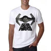 Star Wars Darth Vader's Ship T-Shirt