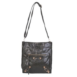 J. Furmani Shine Tote Handbag