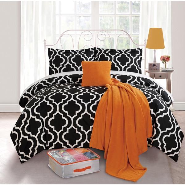 Gem 5-Piece Comforter Set
