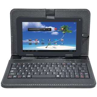 Proscan Plt7100gk 7-inch Dual-core Internet Tablet 4gb Memory with Case and Keyboard (Refurbished)