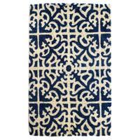 Parterre Handwoven Coconut Fiber Doormat