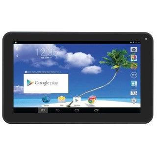 Proscan Plt7100g 7-inch Dual-core Android 4.4 Internet Tablet with 4gb Memory (Refurbished)