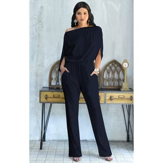 0f15560ca5f Buy Blue Rompers   Jumpsuits Online at Overstock