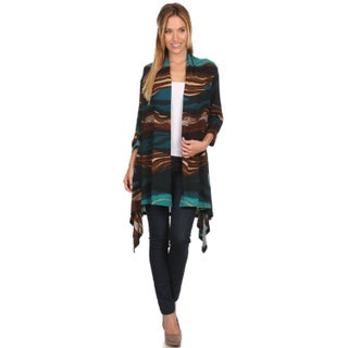 High Secret Women's Abstract Print Cardigan (3 options available)