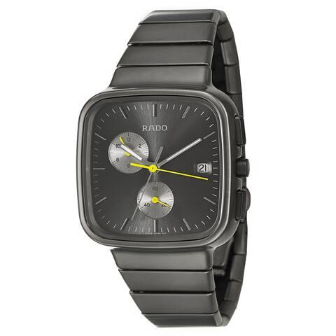Rado Men's R28390112 R5.5 Ceramic Watch