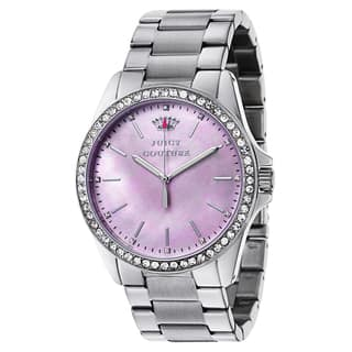 Juicy Couture Women's 1901263 Stella Stainless Steel Watch|https://ak1.ostkcdn.com/images/products/11004339/P18022970.jpg?impolicy=medium