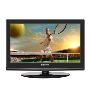 Curtis Lcd3708a 37-inch 720p 60hz Lcd Hdtv (Refurbished)