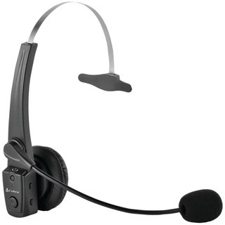 Cobra Cabtcb4 Wireless Bluetooth Citizens' Band Radio Headset (Refurbished)