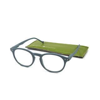 Gabriel + Simone Womens Aubrie Oval Reading Glasses (More options available)