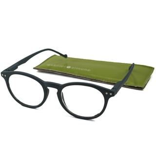 Gabriel + Simone Womens Aubrie Oval Reading Glasses