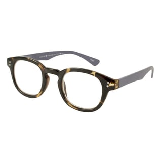 current eyeglass styles nlvl  Gabriel + Simone Mens/ Unisex Evon Rectangular Reading Glasses