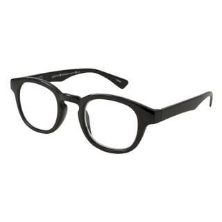 Gabriel + Simone Mens/ Unisex Evon Rectangular Reading Glasses