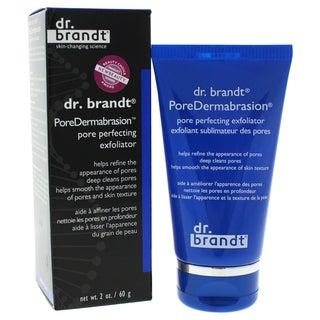Dr. Brandt PoreDermabrasion Pore Perfecting 2-ounce Exfoliator