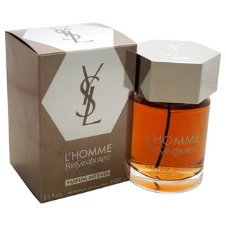 Link to Yves Saint Laurent L'Homme Men's 3.3-ounce Parfum Intense Spray Similar Items in Perfumes & Fragrances