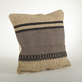 Kilim Design 20 inch Throw Pillow